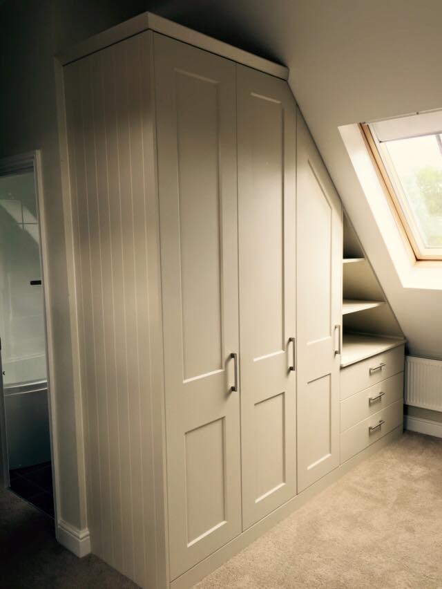 Bespoke Handmade Bedrooms Bella Style