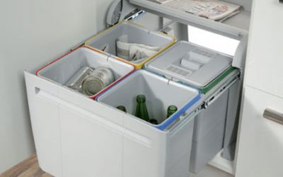 REALLY QUITE CLEVER STORAGE IDEAS