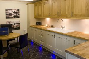 handmade kitchens bedford