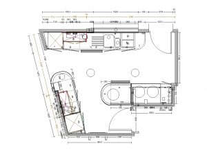 handmade kitchens bedford design case study plan