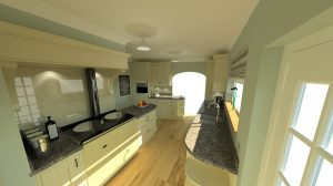 handmade kitchens bedford design case study image4